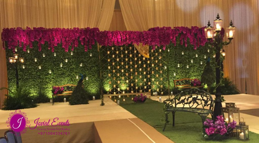 theme-Wedding-decorations-Abu-Dhabi
